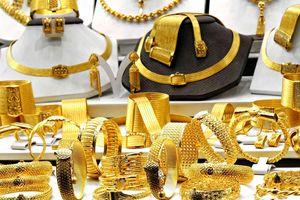 Giá vàng ngày 19/4 tăng nhẹ ở thị trường trong nước