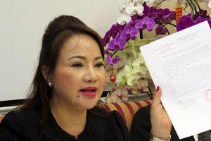 Vụ nữ đại gia bị mất 245 tỷ tiền gửi Eximbank: Có thêm 2 khách khác bị mất tiền