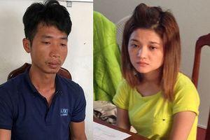 Cặp đôi chuyên lừa đảo bán vàng giả lãnh 20 năm tù