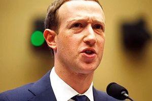 Cách mà Facebook theo dõi người dùng mặc dù họ không đăng nhập