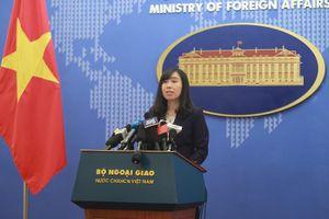 Việt Nam nêu điều kiện nếu Mỹ tái gia nhập CPTPP