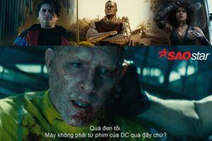 Đâu chỉ 'giỡn mặt' với Marvel, 'Deadpool 2' còn đùa nhây cả… siêu anh hùng DC trong trailer mới