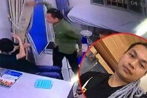 Kẻ hành hung bác sĩ tại bệnh viện Xanh Pôn là ai?