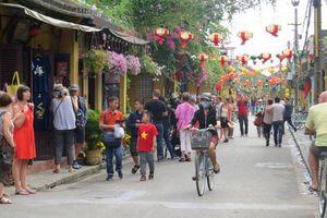Quảng Nam: Phát triển thành trung tâm du lịch lớn của cả nước