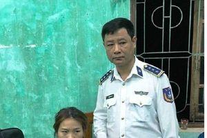Quảng Bình: Bắt đối tượng vận chuyển 3kg ma túy đá