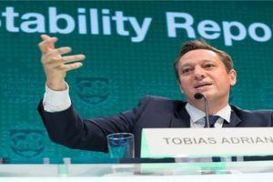 IMF: 'Hệ thống tài chính toàn cầu đang giống như giai đoạn tiền khủng hoảng'