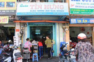 Bò bít tết 'nhanh chân còn, chậm chân thì hết' hơn 50 năm ở Sài Gòn