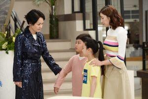 Nhói lòng với phim truyền hình 'Người mẹ không tên'