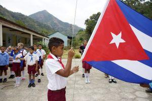 Người dân ở 'chiếc nôi cách mạng' Cuba lưu luyến thời Castro