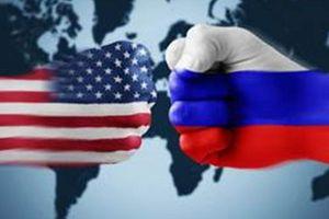 Cuộc đối đầu dằng dai giữa phương Tây và Nga