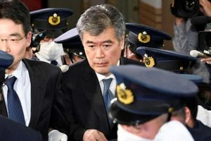 Thứ trưởng Nhật từ chức vì bê bối quấy rối tình dục nữ nhà báo