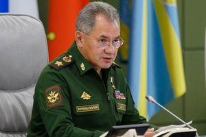 Nga: Vụ không kích gây tổn hại tới tiến trình hòa bình tại Syria