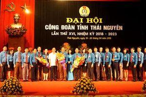 Nhân sự mới Long An, Thái Nguyên, Bình Phước, Thanh Hóa, Nghệ An