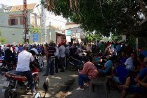 Bình Định: 500 người kéo đến trụ sở xã phản đối dự án điện gió