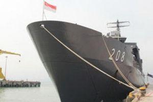Khinh hạm hiện đại nhất Hải quân Singapore sẽ thăm Đà Nẵng