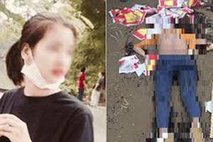 Tiết lộ 'sốc' thi thể nữ sinh trên bờ biển Thanh Hóa