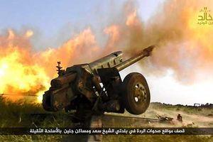 Thất thủ tại Nam Damascus, IS 'trả thù' Quân đội Syria ở Homs?