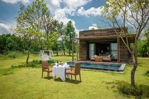 Flamingo Đại Lải Resort - thiên đường nghỉ dưỡng xanh độc đáo