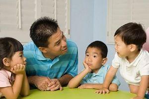 10 chiêu tuyệt đỉnh dạy con thành người nhân đức tài giỏi, cha mẹ đọc xong đều gật gù xác nhận!