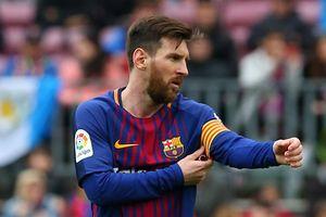 Quên Barcelona đi, Messi cần tập trung cho World Cup 2018