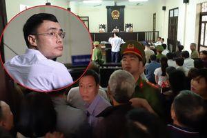 Tuyên án cựu nhà báo Lê Duy Phong 3 năm tù giam