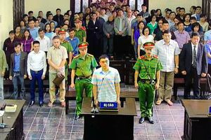 Cựu nhà báo Lê Duy Phong bị tuyên 3 năm tù về tội Cưỡng đoạt tài sản