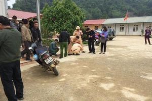 Xót xa nỗi lòng của cha mẹ học sinh tử vong do bị giáo viên lùi xe trúng