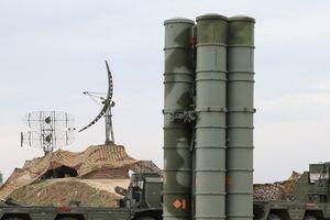 Đằng sau việc Mỹ chê lá chắn tên lửa S400 của Nga là 'vô dụng'