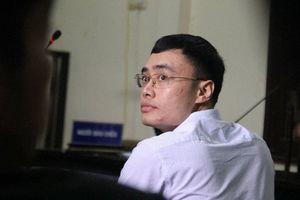 Tòa tuyên cựu nhà báo Lê Duy Phong 3 năm tù giam