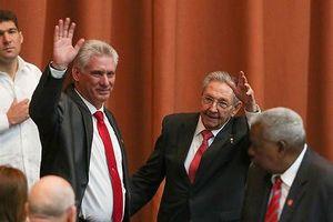 Dàn lãnh đạo mới trẻ tuổi tài năng của Cuba là những ai?