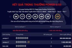 2 tỷ phú Vietlott xuất hiện tại Kiên Giang trong vòng 1 tháng