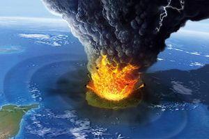 Tiếng nổ tạo sóng xung kích mạnh gấp 10.000 lần bom H