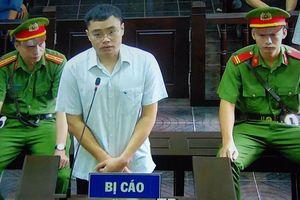 Cựu nhà báo Lê Duy Phong bị tuyên 3 năm tù giam