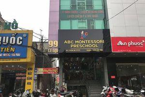 Mới nhất vụ giáo viên đánh trẻ: Cơ sở mầm non mới được cấp phép 1 ngày