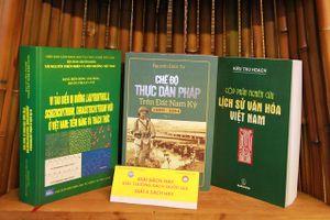 Giải thưởng Sách Quốc gia lần thứ I: Sách dành cho thiếu nhi không có giải cao