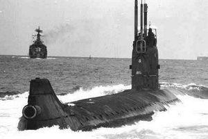 Tàu ngầm K-27 – 'thảm họa Chernobyl dưới biển' của Liên Xô