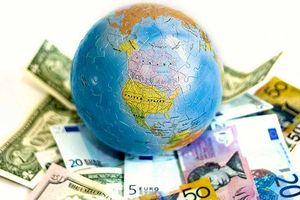 IMF: Nợ toàn cầu đang ở mức cao kỷ lục