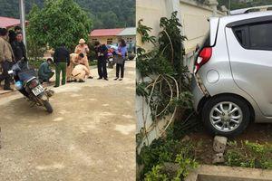 Hé lộ nguyên nhân cô giáo lùi xe ô tô khiến học sinh lớp 1 tử vong