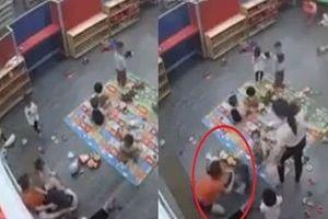 Tiến hành điều tra vụ trẻ bị bạo hành tại trường Mầm non ABC ở Nghệ An