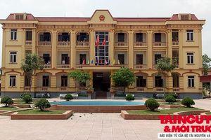 Gia Lộc - Hải Dương: Công chức địa chính xã thu nhiều khoản tiền trái quy định