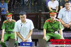 Xét xử cựu nhà báo Duy Phong: Các bị hại đề nghị áp dụng tình tiết có lợi nhất cho bị cáo