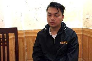 Đối tượng hành hung bác sĩ Bệnh viện Xanh Pôn bị khởi tố