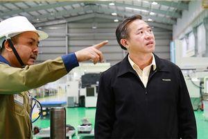 Thaco Trường Hải bổ nhiệm Tổng giám đốc mới