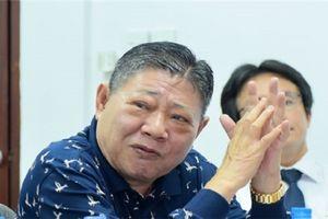 CEO Hàng Vay Chi: Nhiều doanh nghiệp Việt không lớn được do thiếu chữ tín