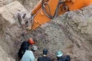 Lâm Đồng: Cặp vợ chồng thoát chết kỳ diệu khi bị đất vùi sâu hơn 2 mét