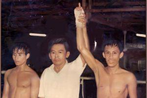 'Độc cô cầu bại của võ Việt' - Kỳ 1: Thần cước Lê Thanh Tùng