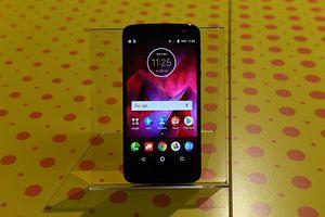 Motorola công bố loạt smartphone 'giá mềm' Moto G6 và E5 mới