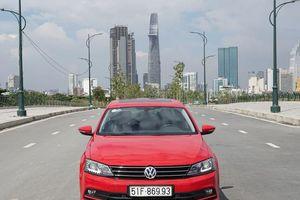 Giá xe Volkswagen tháng 4: Jetta và Passat GP giảm cả trăm triệu đồng