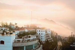 Silk Path Sapa Resort & Spa: Bất động sản nghỉ dưỡng tốt nhất