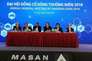 Masan Resources đạt doanh thu kỷ lục, phát hành cổ phiếu thưởng tỷ lệ 25% cho cổ đông